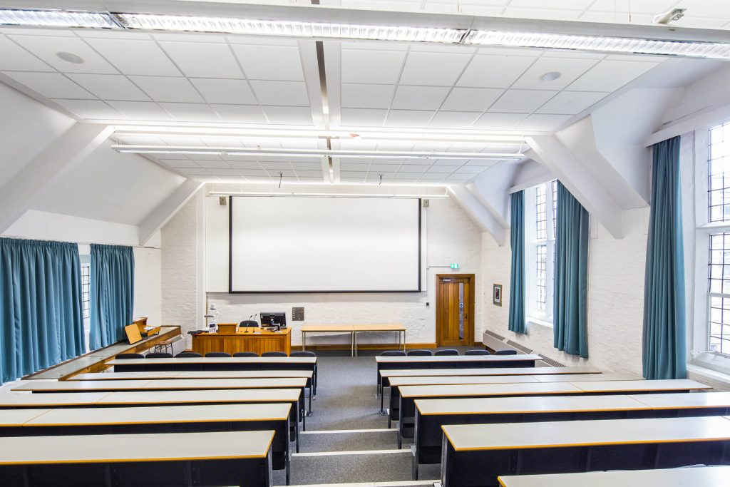 King's Manor Lecture Theatre